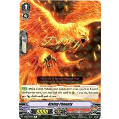 Rising Phoenix - V-SS03/046EN - R