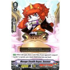 Masago Stealth Rogue, Goemon - V-SS03/093EN - C
