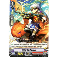 Spark Kid Dragoon - V-SS03/094EN - C