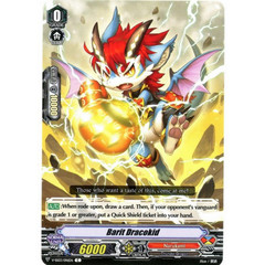 Barit Dracokid - V-SS03/096EN - C