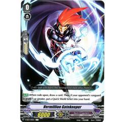 Vermillion Gatekeeper - V-SS03/109EN - C