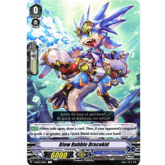 Blow Bubble Dracokid - V-SS03/127EN - C