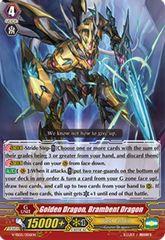 Golden Dragon, Brambent Dragon - V-SS05/006EN - RRR