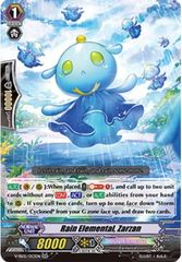 Rain Elemental, Zarzan - V-SS05/053EN - RR