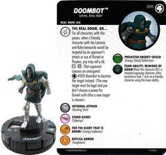 Doombot #005