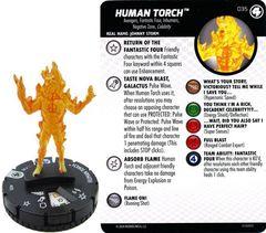Human Torch #035