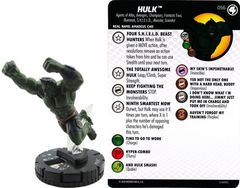 Hulk #056
