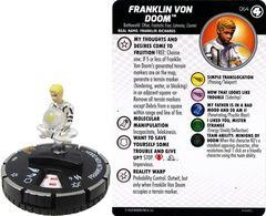 Franklin Von Doom #064