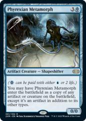 Phyrexian Metamorph - Foil