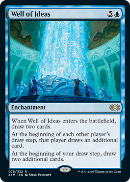 Well of Ideas - Foil
