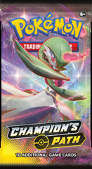 Champions Path Booster Pack