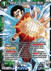 Gokule, the Legendary Fusion Warrior - EX13-14 - EX - Foil