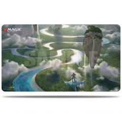 Ultra Pro - Zendikar Rising - Playmat for Magic The Gathering - Clearwater Pathway