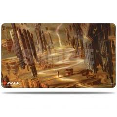Ultra Pro - Zendikar Rising - Playmat for Magic The Gathering - Brightclimb Pathway
