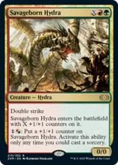 Savageborn Hydra - Foil