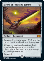 The Gathering Foil Magic Cast Down * Double Masters