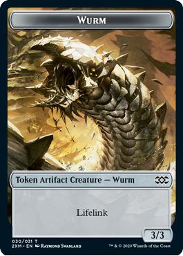 Wurm Token (030)