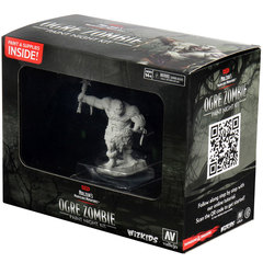 Dungeons & Dragons Nolzur's Marvelous Miniatures: Ogre Zombie Paint Night Kit
