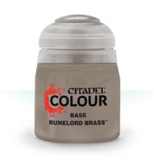 Base: Runelord Brass (12 ml)