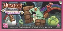 Munchkin Dungeon: Cute as a Button