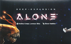 Alone: Deep Expansion