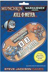 Munchkin Warhammer 40,000 Kill-O-Meter