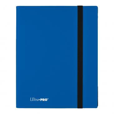 Ultra Pro - 9-Pocket Eclipse Pacific Blue PRO-Binder