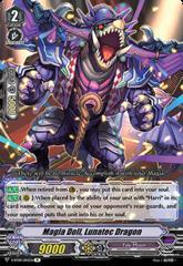 Magia Doll, Lunatec Dragon - V-BT09/042EN - R