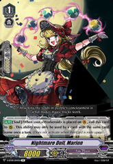Nightmare Doll, Marion - V-BT09/044EN - R