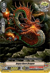 Angry Horn Dragon - V-BT08/064EN - C