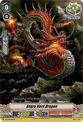 Angry Horn Dragon - V-BT08/064EN - C
