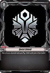 Quick Shield - V-BT08/SP33EN - SP