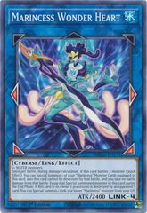 Marincess Wonder Heart - MP20-EN171 - Common - 1st Edition