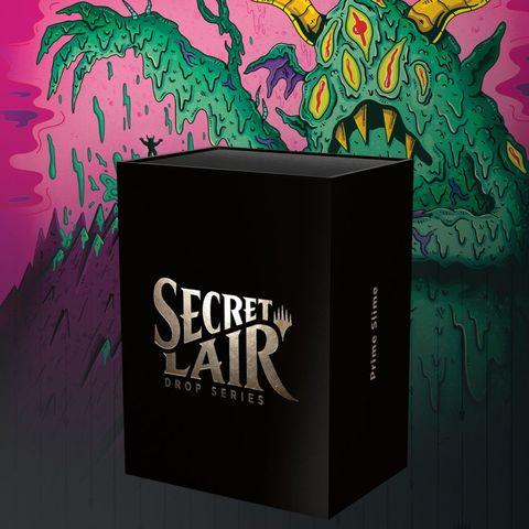 Secret Lair Prime Slime