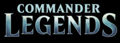 Commander Legends Booster Case (6 Boxes) RELEASE DAY 11-20-20