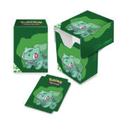 Ultra Pro - Bulbasaur Deck Box