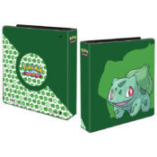 Ultra Pro - Pokemon Bulbasaur 2″ Album (15541)
