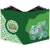 Ultra Pro 9 Pocket Pro Binder: Pokemon Bulbasaur