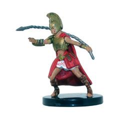 Taranika, Regent of Arkros