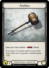 Anothos - 1st Edition