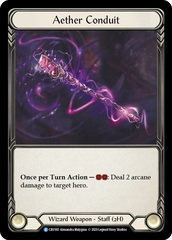 Aether Conduit - 1st Edition