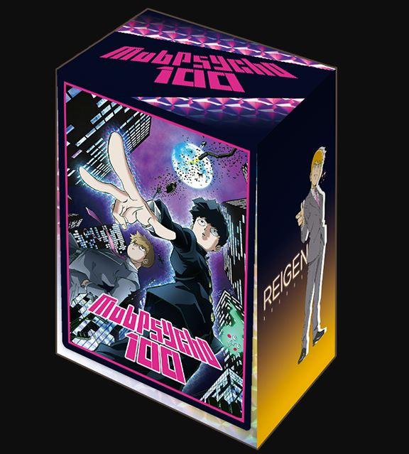 Mob Psycho 100 - Booster Box
