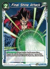 Final Shine Attack - BT11-060 - C