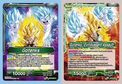 Gotenks // Gotenks, Extravagant Assault - BT11-061 - C