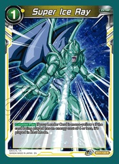 Super Ice Ray - BT11-120 - R
