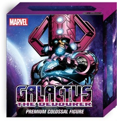 HeroClix: Galactus - Devourer of Worlds - Premium Colossal Figure LIMIT 1 PER CUSTOMER