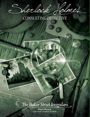 Sherlock Holmes Consulting Detective: The Baker Street Irregulars (2020)