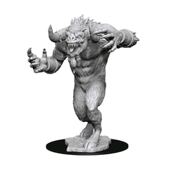 D&D Nolzurs Marvelous Miniatures - Goristro (Wave 13)