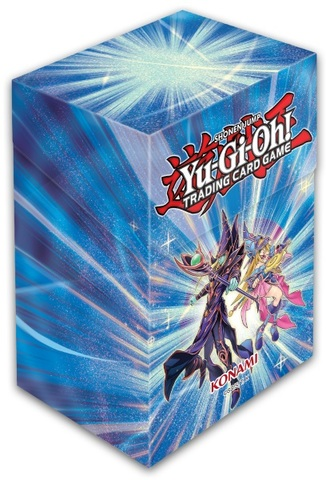Konami - The Dark Magicians Card Case for Yu-Gi-Oh!