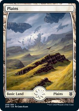 Plains (268)